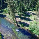 1225 River Road | Truckee River Lot for Sale