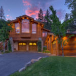 1390 Lanny Lane | Squaw Valley Luxury Home