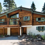 480 Old County Rd | Tahoe City Bavarian Chalet