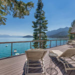 8365 Meeks Bay Ave | Meeks Bay Lakefront Property | Lake Tahoe luxury real estate
