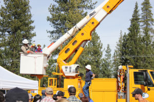 Big Truck Day Truckee | Fall Events in North Lake Tahoe