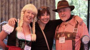 Tahoe City Oktoberfest | North Lake Tahoe Fall Events