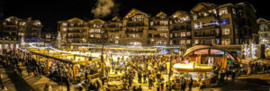 top lake tahoe holiday events 2016 | Northstar Northern Lights Festival