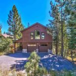SOLD 12871 Stockholm Way | Custom Tahoe Donner Home