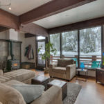 205 Alpine Meadows Rd #22 | Remodeled Alpine Meadows Townhouse