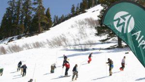 Beacon & Eggs Alpine Meadows