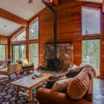 SOLD Tahoe City Home | 4105 Gstaad Road