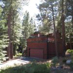 SOLD Highlands Lake Tahoe Home | 575 Village Road