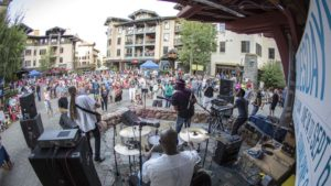 Lake Tahoe Summer Events   Tuesday Bluesdays at Squaw Valley