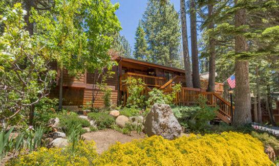 North Lake Tahoe Property   3119 Polaris Rd