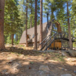 Agate Bay Cabin For Sale | 5641 Dodowah Road