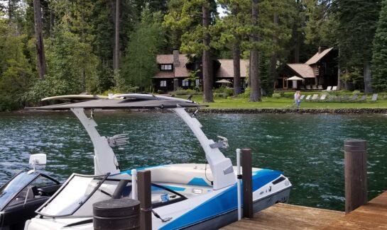 Top 5 Lake Tahoe Luxury Home Sales of 2019