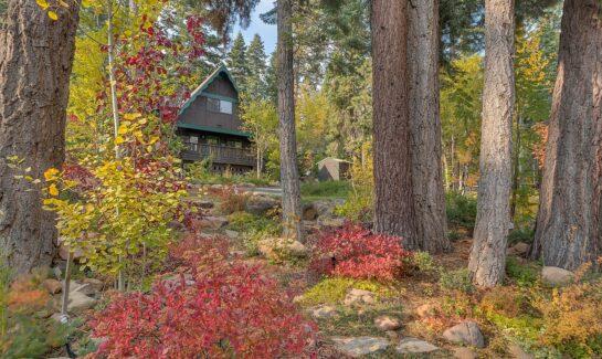 3829 Dinah Rd   Lake Tahoe Chalet