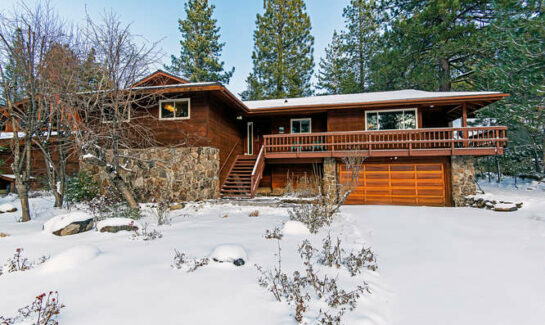 136 Marlette Drive | Dollar Point Home for Sale