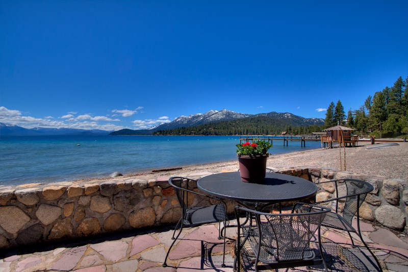Image of Lake Tahoe for Top 10 Tahoe Luxury Home Sales in 2017