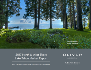 2017 North and West Shore Real Estate Market Report