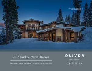 2017 Truckee Real Estate Market Report