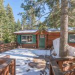 Charming Talmont Cabin | 150 Talmont Circle