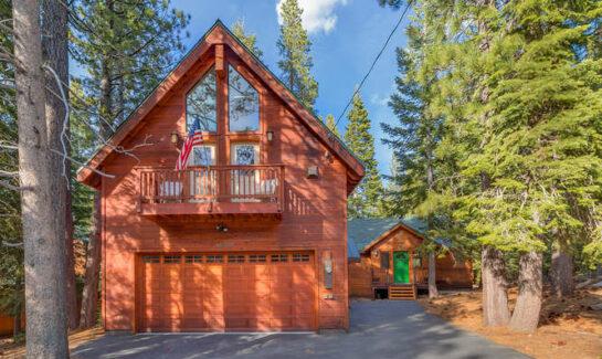 Tahoe Donner Real Estate   14094 Tyrol Rd