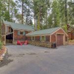 Lake Tahoe Cabin | 2565 Cedar Lane