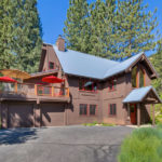 Squaw Valley Home | 1085 Lanny Lane