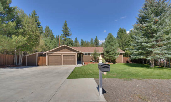 Delightful Sierra Meadows Real Estate | 10314 Shore Pine Rd