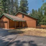 Truckee Cabin in Prosser Lakeview Estates