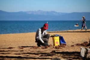 Labor Day Weekend Events in North Lake Tahoe