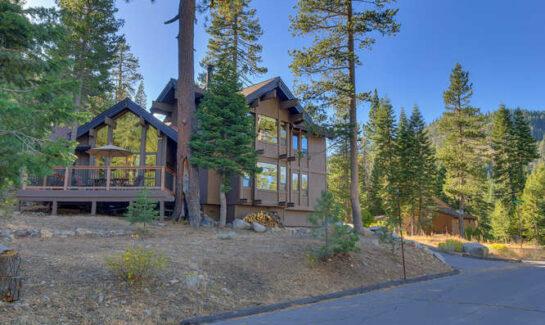 Alpine Meadows Real Estate | 1177 Snow Crest Rd