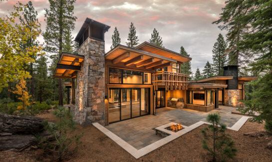 Truckee Luxury Real Estate - Lahontan