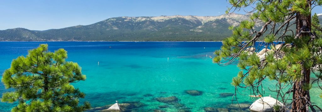 TRPA Approves Tahoe Shoreline Plan