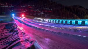 North Lake Tahoe Holiday Events 2018 | Disco Tubing