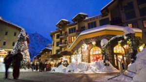 North Lake Tahoe Holiday Events 2018 | Welcome to Winter Party