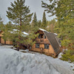 Ski Cabin in Alpine Meadows | 1314 Mineral Springs Trail