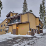 Alpine Meadows Ski Condo