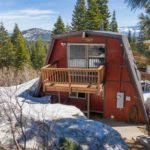 Home in Tahoe Donner | 13443 Skislope Way