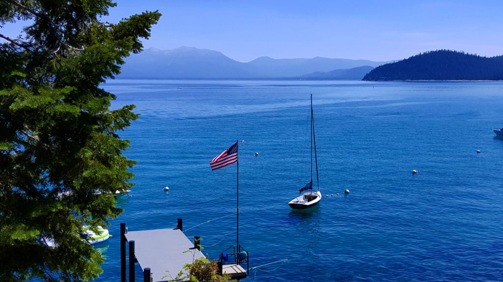 Lake Tahoe Real Estate and Homes for Sale