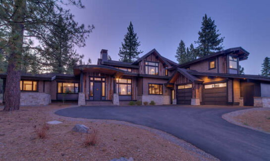 Stunning Gray's Crossing Home for Sale