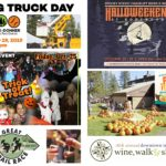 Top fall events in Lake Tahoe