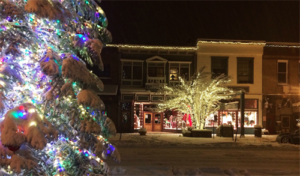 North lake tahoe holiday events