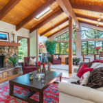 Tahoe Lakeview Home