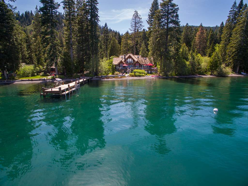Top 5 Lake Tahoe Luxury Sales of 2019