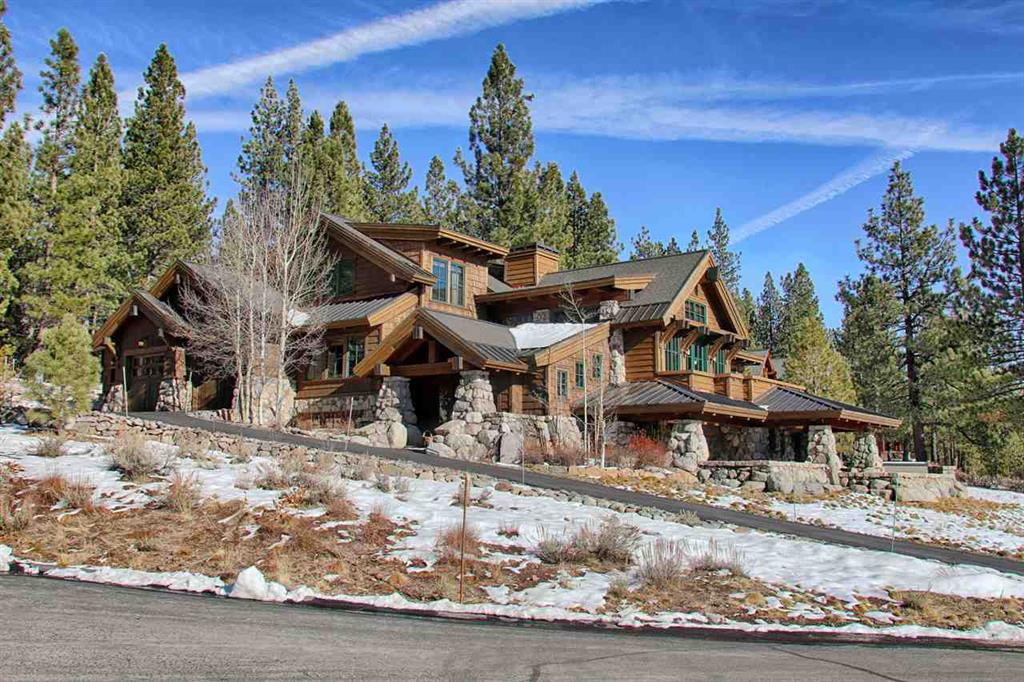 Lahontan Luxury Homes
