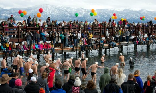 February Events in North Lake Tahoe