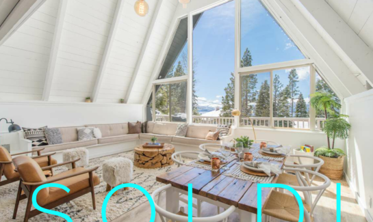 Conducting Lake Tahoe Real Estate Business During the Covid-19 Pandemic