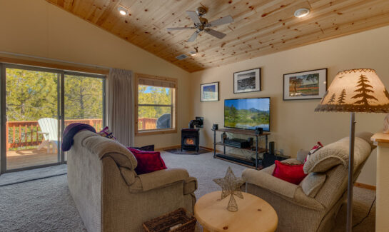 Tahoe Donner Condo for Sale
