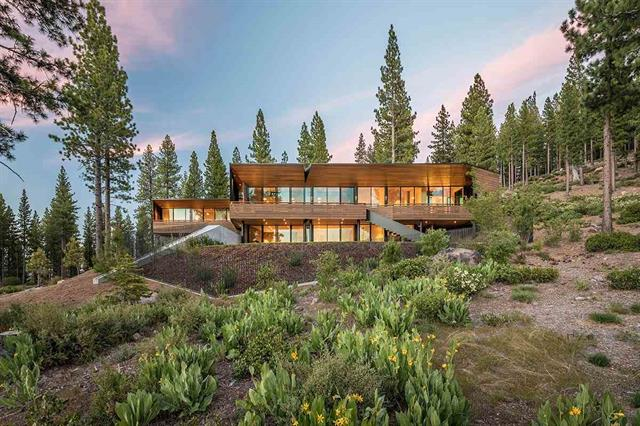 Martis Camp Homes for Sale