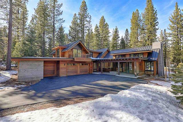 Top Truckee & Tahoe homes for sale