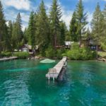 Top 8 Lake Tahoe Lakefront Homes for Sale