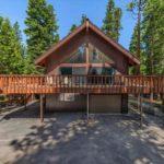 Amazing Lake Tahoe retreat